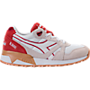 color variant Cream/Red/Tan