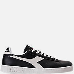 Unisex Diadora Game L Low Casual Shoes
