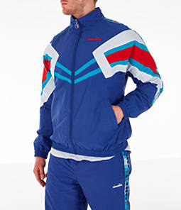 Men's Diadora Track Jacket