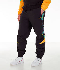 Men's Diadora Track Pants