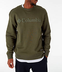 Men's Columbia Bugasweat Crewneck Sweatshirt