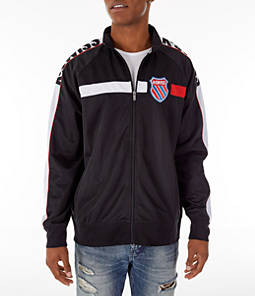 Men's K-Swiss Old Goods Track Jacket