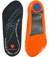 Men's Sof Sole Plantar Fasciitis Orthotic Insoles
