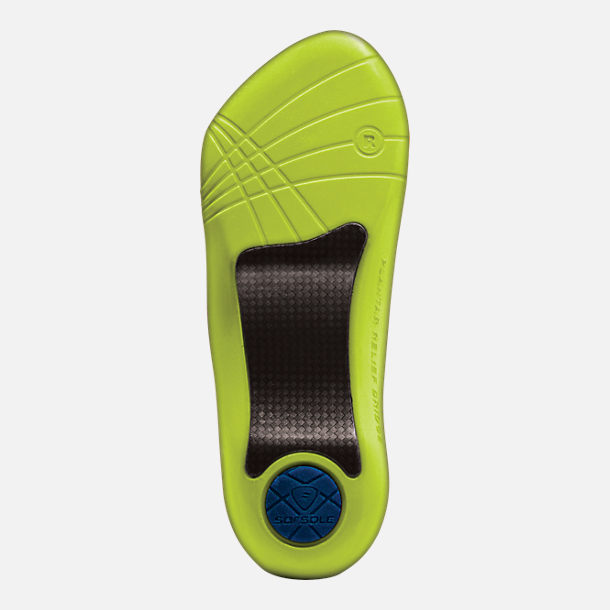 Alternate view of Women's Sof Sole Plantar Fasciitis Insole in None