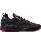Men's Puma Ignite Evoknit Low Pavement Casual Shoes