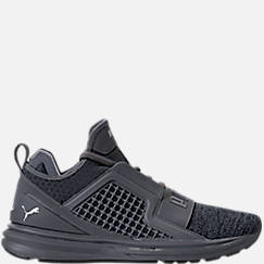 Men's Puma Ignite Limitless Knit Casual Shoes
