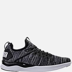 Men's Puma Ignite Flash Evoknit Casual Shoes