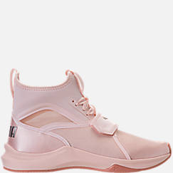 Women's Puma Phenom Satin EP Casual Shoes