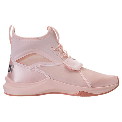 Puma Women S Phenom Satin Ep Casual Shoes 0749d8978
