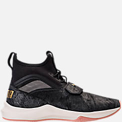 Women's Puma Phenom Shimmer Casual Shoes