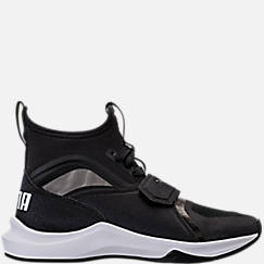 Girls' Grade School Puma Phenom Casual Shoes