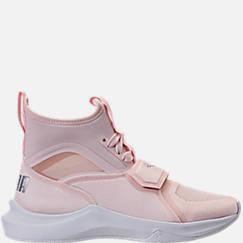 Girls' Grade School Puma Phenom Casual Shoes