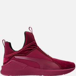 Women's Puma Fierce Velvet Training Shoes