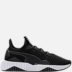Women's Puma Defy Casual Shoes