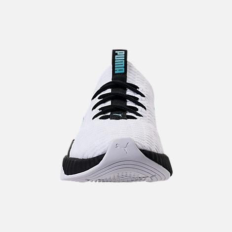 Front view of Women's Puma Defy Casual Shoes