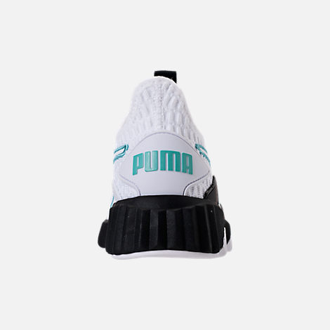Back view of Women's Puma Defy Casual Shoes