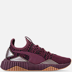 Women's Puma Defy Luxe Casual Shoes