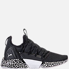 Women's Puma Hybrid Rocket Runner Casual Shoes
