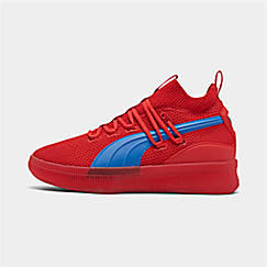 Men's Puma Clyde Court Basketball Shoes