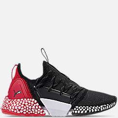 Boys' Grade School Puma Hybrid Rocket Runner Casual Shoes