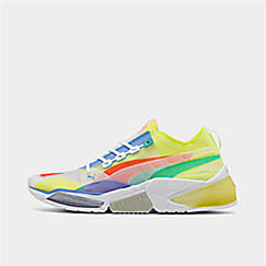 Men's Puma LQDCELL Optic Sheer Casual Shoes