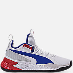 Men's Puma Uproar Palace Guard Basketball Shoes