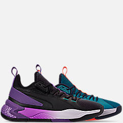 Men's Puma Uproar Charlotte ASG Fade Basketball Shoes