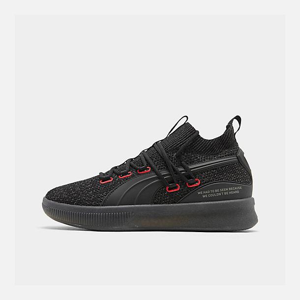 Men's Puma Clyde Court Reform Basketball Shoes