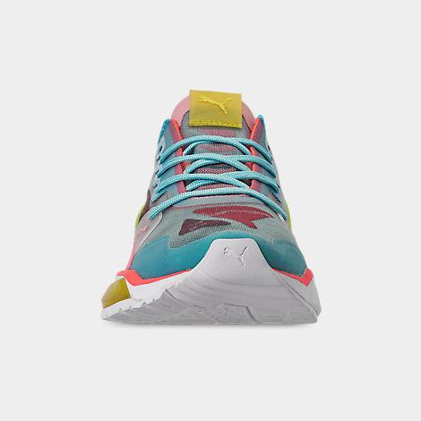 Women's Puma LQDCELL Optic Sheer Casual Shoes