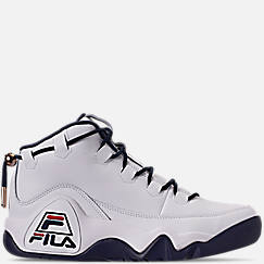 Men's Fila 95 Primo Basketball Shoes