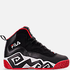 Men's FILA MB Basketball Shoes