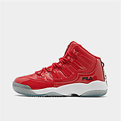Men's Fila Skyraider IV Basketball Shoes
