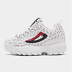 Men's Fila Disruptor 2 Multi Americana Casual Shoes