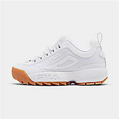 Men's Fila Disruptor 2 Premium Gum Casual Shoes