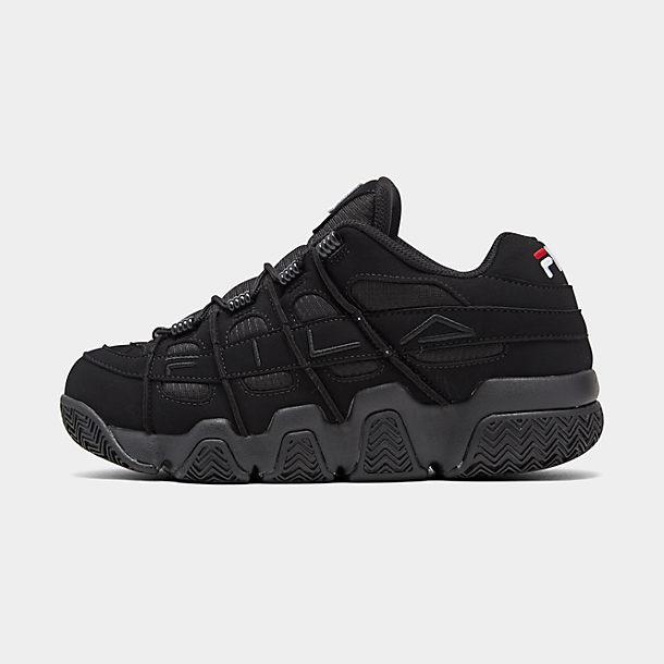 Men's Fila Barricade XT Low Casual Shoes