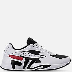 Men's Fila Mindblower Casual Shoes