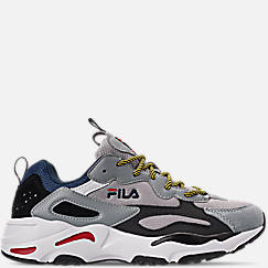new products 1e184 825b1 Men s FILA Ray Tracer Casual Shoes