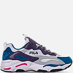 Men's FILA Ray Tracer Casual Shoes