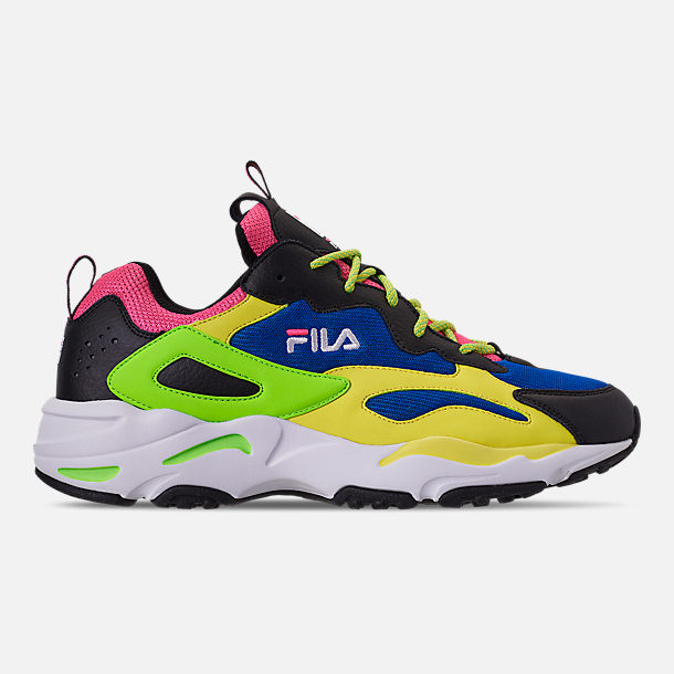 d4274c96 Men's Fila Ray Tracer 90S QS Casual Shoes