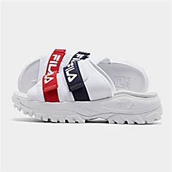 Men's Fila Outdoor Slide Sandals