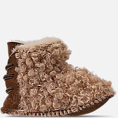 5e01e8b1f Girls  Infant Bearpaw Kaylee Boots