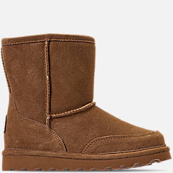 Boys' Little Kids' Bearpaw Brady Boots