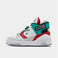 Boys' Big Kids' Converse ERX 260 Space Racer Mid Casual Shoes