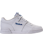Men's Reebok Workout Plus Casual Shoes