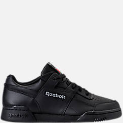 Men's Reebok Workout Plus Casual Shoes