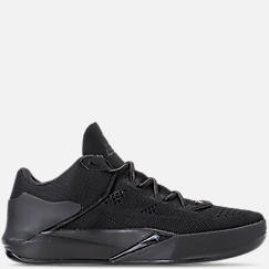 Men's BrandBlack Future Legend Low Basketball Shoes