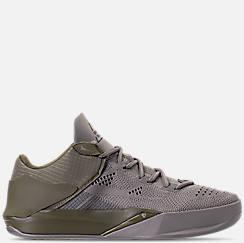 Men's BrandBlack Future Legend Low Basketball Shoes