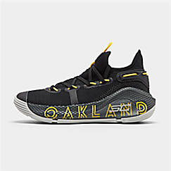 timeless design 3fff7 dd206 Big Kids  Under Armour Curry 6 Basketball Shoes