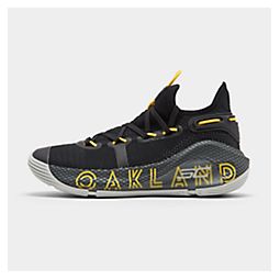 6887848820a BOYS  BIG KIDS UNDER ARMOUR CURRY 6