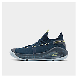 d0d86aa908e0 BOYS  BIG KIDS UNDER ARMOUR CURRY 6